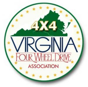Virginia four-wheel-drive